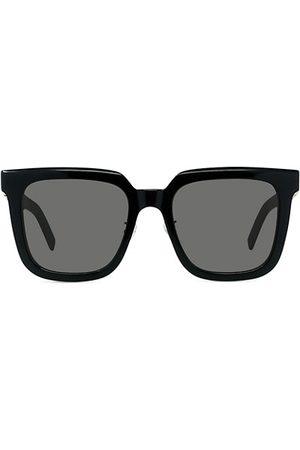 Kenzo 54MM Square Plastic Sunglasses