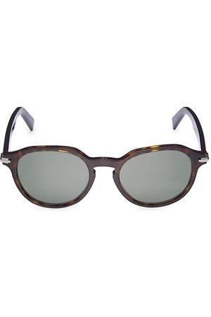 Dior BlackSuit 51MM Pantos Sunglasses