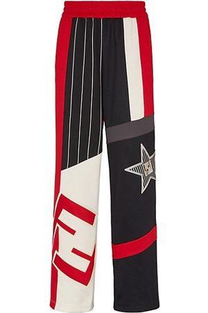 Fendi FF Active Star Track Pants