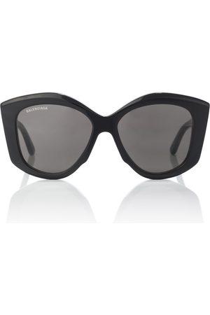 Balenciaga Women Sunglasses - Oversized sunglasses
