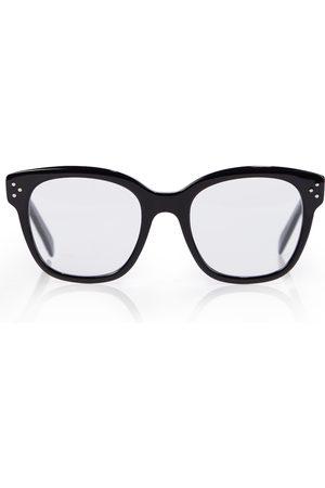 Céline Square glasses
