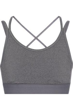 Tory Sport Women Sports Bras - Stretch-jersey sports bra