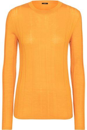 Joseph Women Jumpers - Merino wool-blend sweater