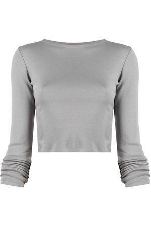Styland Women Long Sleeve - Long-sleeve T-shirt