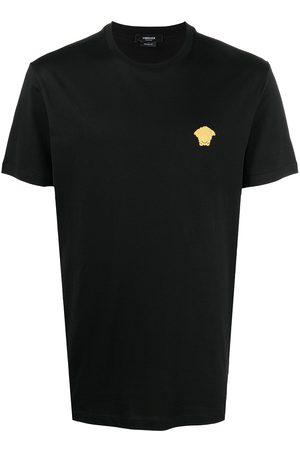 VERSACE Medusa-motif short-sleeve T-shirt