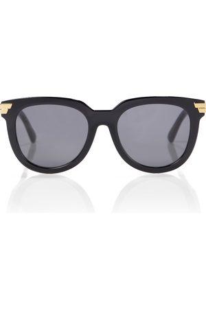 Bottega Veneta Women Sunglasses - D-frame acetate sunglasses