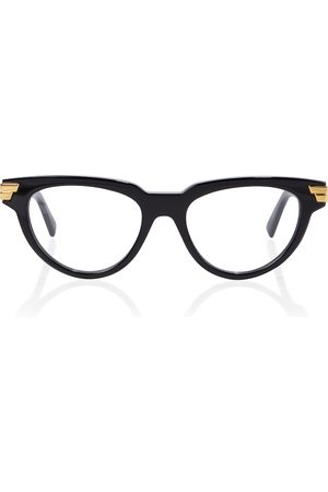 Bottega Veneta Cat-eye glasses