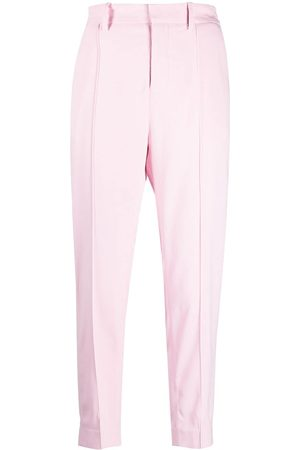 Zadig & Voltaire Women Formal Pants - Cropped tailored trousers