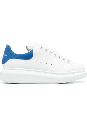 Alexander McQueen Women Sneakers - Oversized low-top sneakers