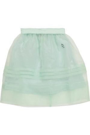 The Animals Observatory Blowfish organza skirt