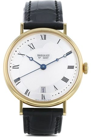 Breguet Men Watches - 2016 pre-owned Classic 35.5mm