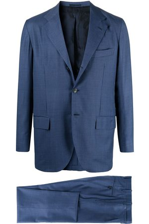 Kiton Two-piece virgin wool suit