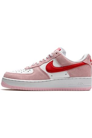 "Nike Men Sneakers - Air Force 1 ""Valentine's Day Love Letter"" sneakers"