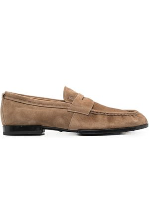 Tod's Men Loafers - Low-heel loafers