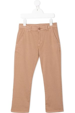 DOUUOD KIDS Boys Pants - Straight-leg trousers