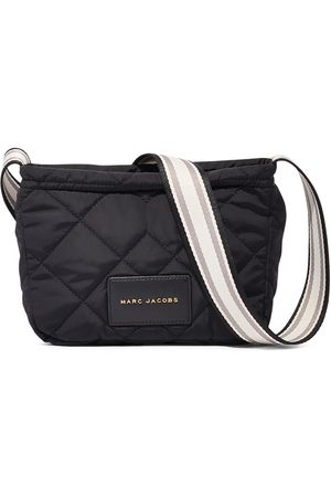 Marc Jacobs Women Shoulder Bags - The Quilted Nylon cross-body bag