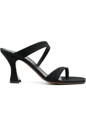 Neous Women Sandals - Sika leather sandals