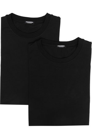 Dsquared2 Logo-print two-pack T-shirts