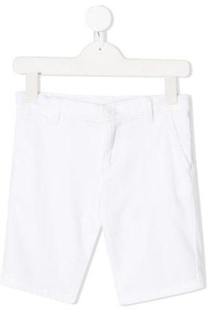 DOUUOD KIDS Regular chino shorts