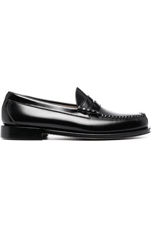 G.H. Bass Slip-on penny loafers
