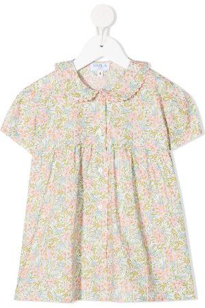 SIOLA Floral print blouse