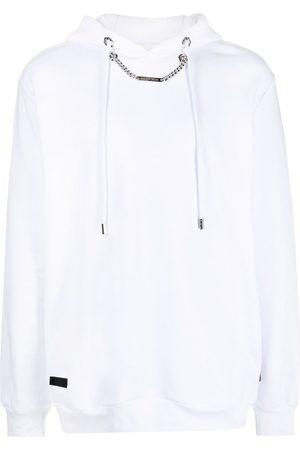 Philipp Plein Chain-link hoodie