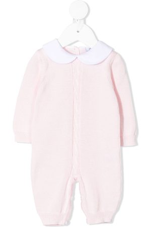 SIOLA Knitted cotton pyjamas