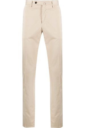 PT01 Men Chinos - Mid-rise straight chinos