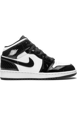 Jordan Kids Boys Sneakers - Air Jordan 1 Mid SE GS sneakers