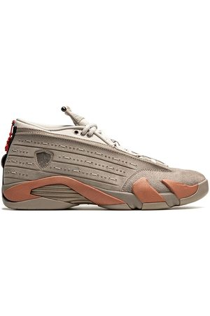 "Jordan Men Sneakers - Air 14 Retro Low ""Clot"