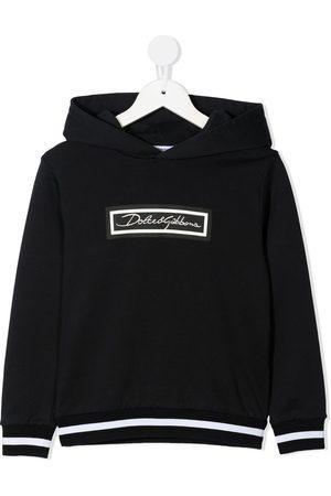 Dolce & Gabbana Logo-print hoodie