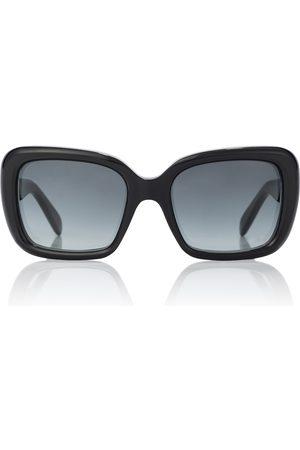 Céline Women Sunglasses - Rectangular acetate sunglasses