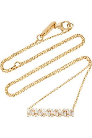 Suzanne Kalan Women Necklaces - Women's 18K Diamond Necklace - - Moda Operandi - Gifts For Her