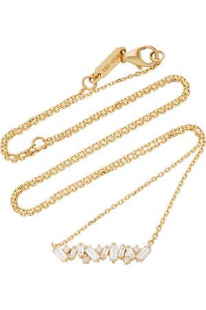 Suzanne Kalan Women's 18K Diamond Necklace - - Moda Operandi - Gifts For Her