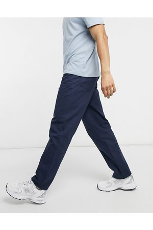 adidas Baggy jeans in navy