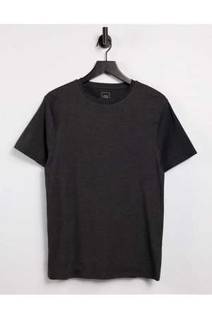 adidas Muscle fit t-shirt in