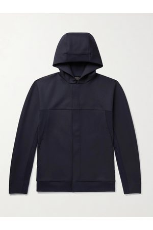 adidas Holburn Stretch Virgin Wool Jacket