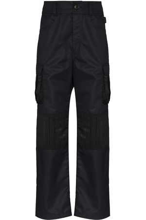 adidas Survival straight-leg cargo trousers