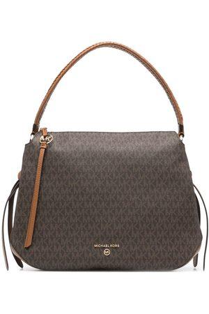 adidas Women Shoulder Bags - Grand large logo shoulder bag