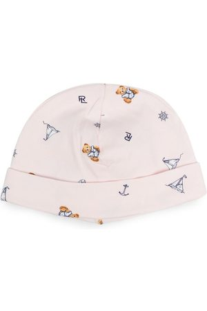 adidas Polo Bear-print hat