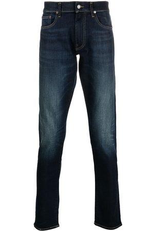 adidas Men Straight - Straight-leg jeans