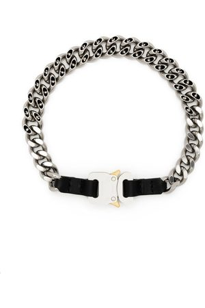adidas Men Necklaces - Safety buckle chain choker