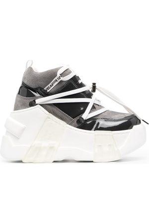 adidas Women Heeled Boots - AMAZON Platform Boots