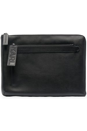 adidas Men Wallets - K/Karl pouch clutch