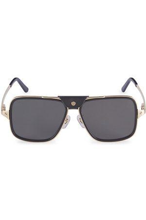 Cartier Core Range 58MM Aviator Sunglasses