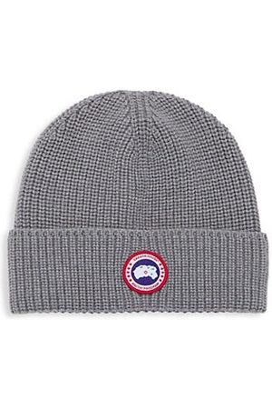 Canada Goose Arctic Logo Patch Wool Beanie