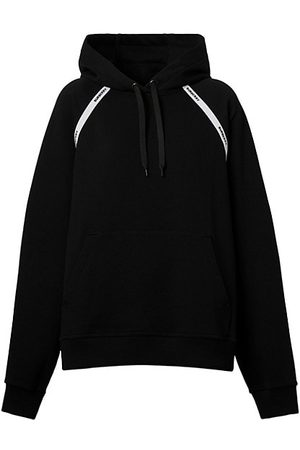 Burberry Poulter Tape Hoodie