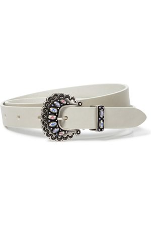 Isabel Marant Temoia leather belt