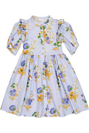 MORLEY Girls Printed Dresses - Nicky floral cotton dress