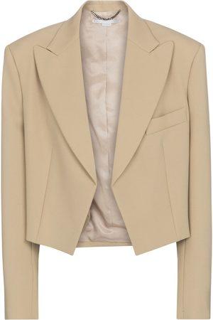 Stella McCartney Women Blazers - Adley wool blazer
